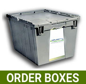 Order Container